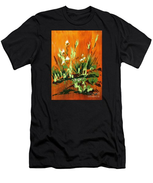 Darlinettas Men's T-Shirt (Athletic Fit)