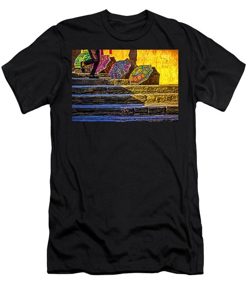 Day Dream Men's T-Shirt (Athletic Fit)
