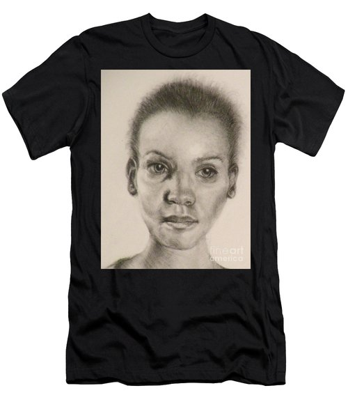 Daydreams Drawing Men's T-Shirt (Athletic Fit)