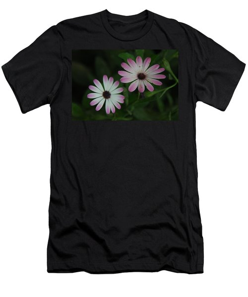 Men's T-Shirt (Slim Fit) featuring the photograph Dbg 041012-0110 by Tam Ryan
