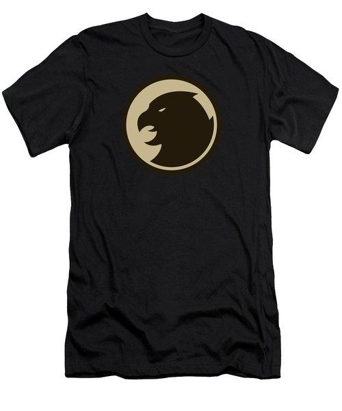 Dco - Hawkman Symbol Men's T-Shirt (Athletic Fit)