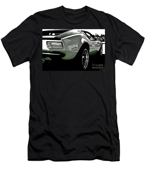 De Tomaso Pantera  1973 Men's T-Shirt (Athletic Fit)