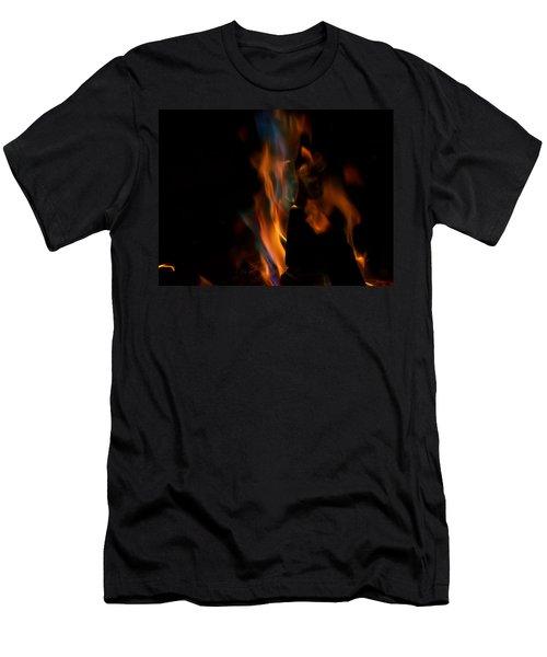 Demon Men's T-Shirt (Athletic Fit)