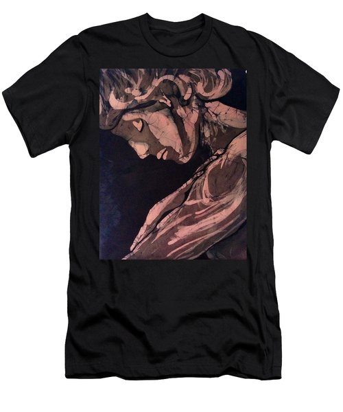 Demure  Men's T-Shirt (Athletic Fit)