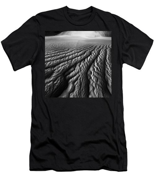 Desert Dreaming 1 Of 3 Men's T-Shirt (Athletic Fit)