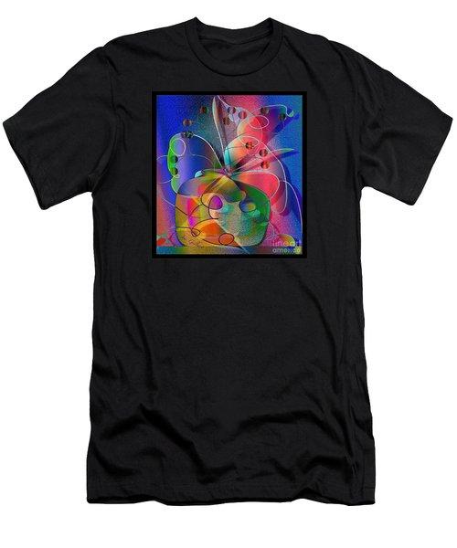 Design #29 Men's T-Shirt (Athletic Fit)