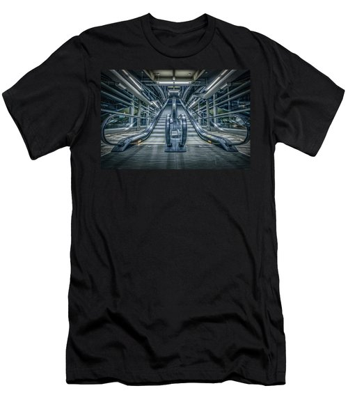 Destiny Men's T-Shirt (Athletic Fit)