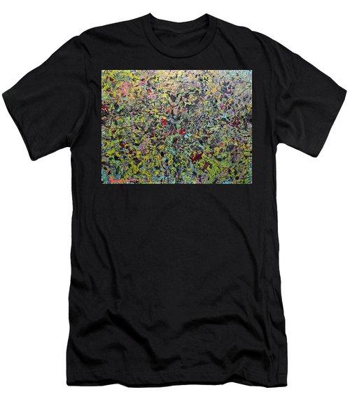 Devisolum Men's T-Shirt (Slim Fit) by Ryan Demaree