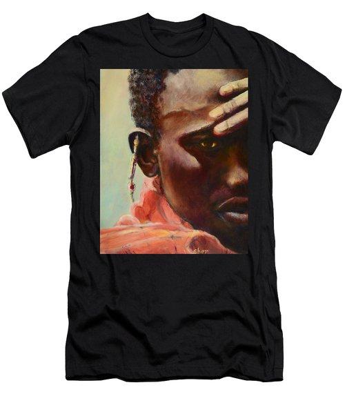 Dignity Men's T-Shirt (Athletic Fit)