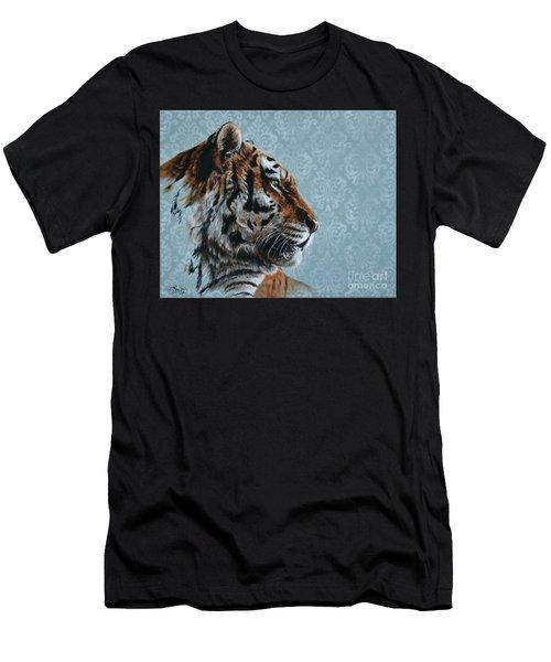 Disengage  Men's T-Shirt (Athletic Fit)
