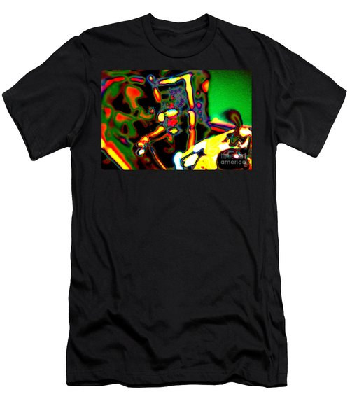Distractions Men's T-Shirt (Athletic Fit)