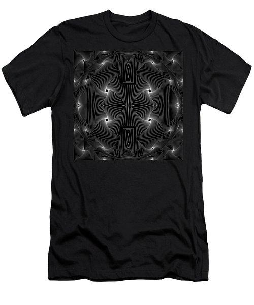 Dividing Facts - 7 Men's T-Shirt (Athletic Fit)