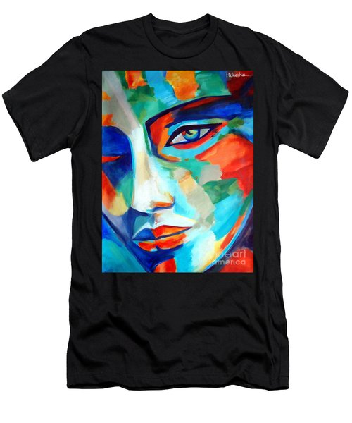 Divine Consciousness Men's T-Shirt (Athletic Fit)