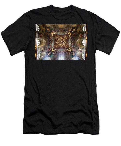 Divinity Men's T-Shirt (Athletic Fit)