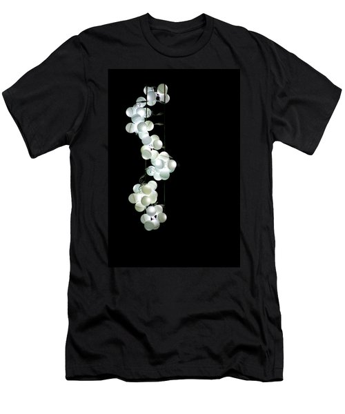 Dna Sequence .. Men's T-Shirt (Athletic Fit)