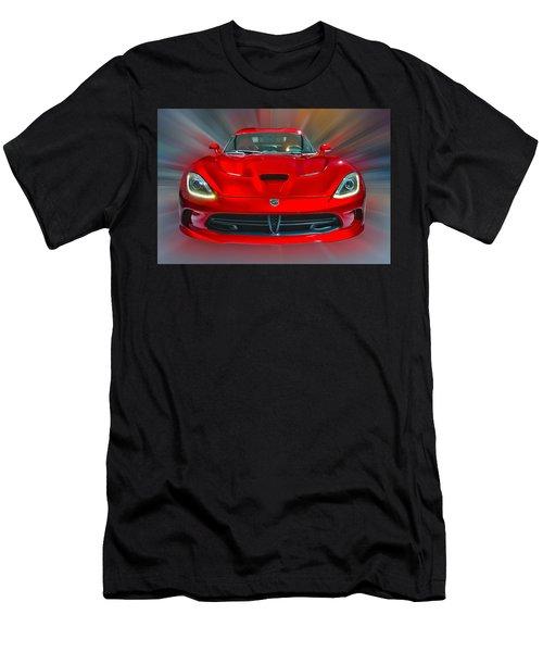 Dodge Viper Srt  2013 Men's T-Shirt (Athletic Fit)