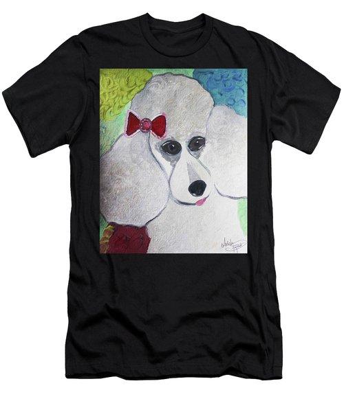 Dog Lover Men's T-Shirt (Athletic Fit)
