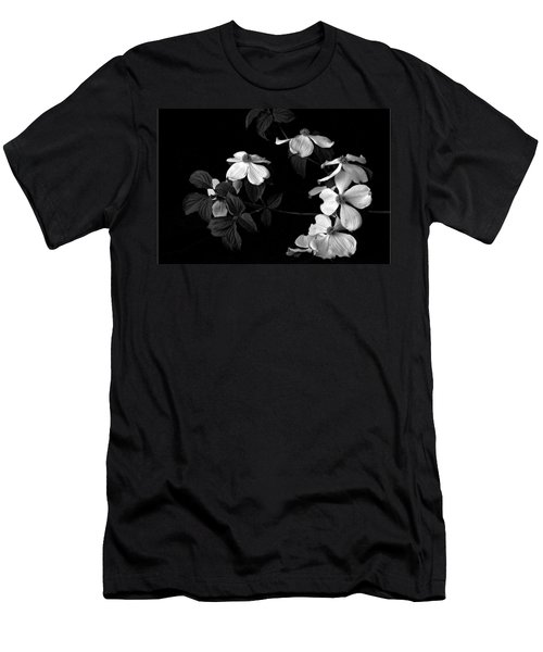 Dogwood Men's T-Shirt (Athletic Fit)