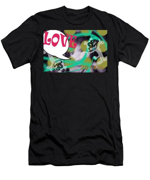 Dolls 20 Men's T-Shirt (Athletic Fit)