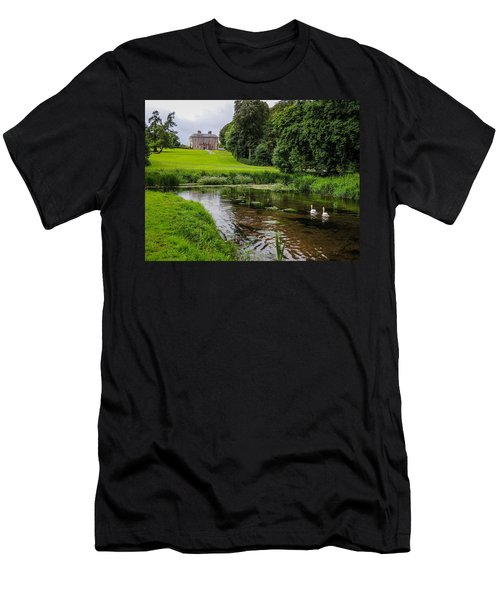 Doneraile Court Estate In County Cork Men's T-Shirt (Athletic Fit)