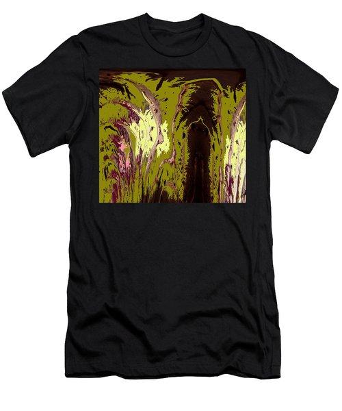 Don't Trust The Radicchio Men's T-Shirt (Athletic Fit)