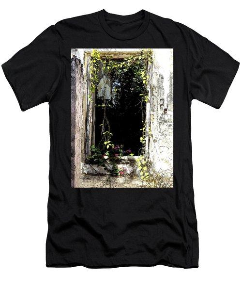 Doorway Delights Men's T-Shirt (Slim Fit)