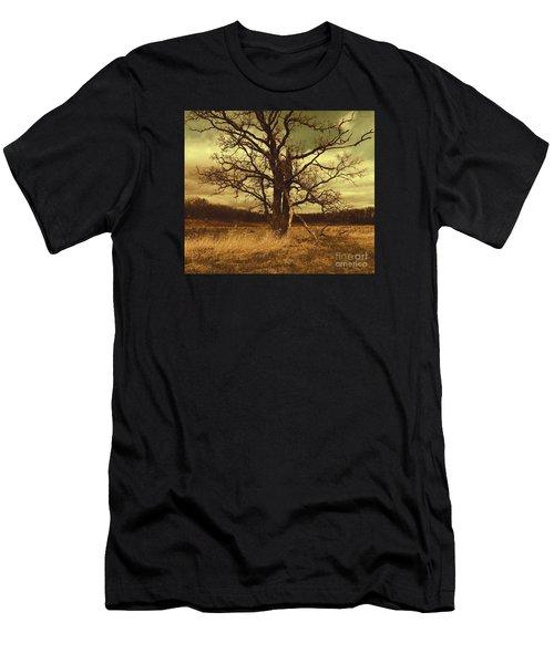 Dormant Beauty Men's T-Shirt (Athletic Fit)