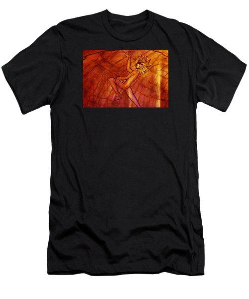 Dormant Soul Men's T-Shirt (Athletic Fit)