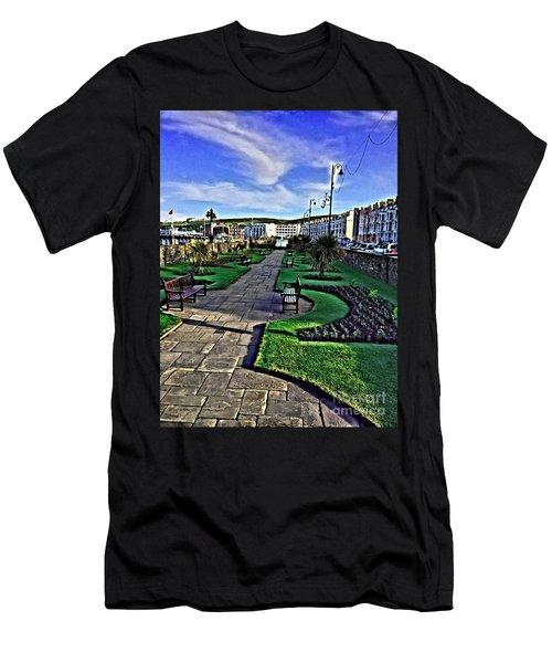 Douglas Park Men's T-Shirt (Athletic Fit)