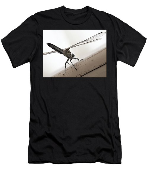 Dragon Of The Air  Men's T-Shirt (Athletic Fit)