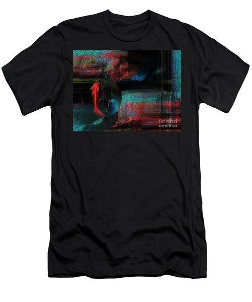 Dream Catcher Men's T-Shirt (Slim Fit) by Yul Olaivar