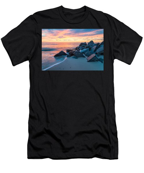 Dream In Colors Men's T-Shirt (Athletic Fit)