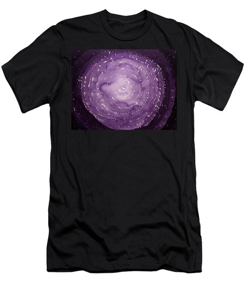 Dreamcatcher Original Painting Men's T-Shirt (Athletic Fit)