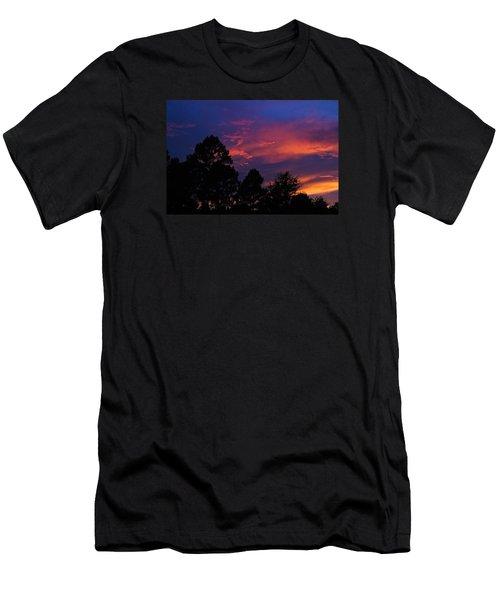 Dreaming Of Mobile Men's T-Shirt (Slim Fit) by Julie Andel