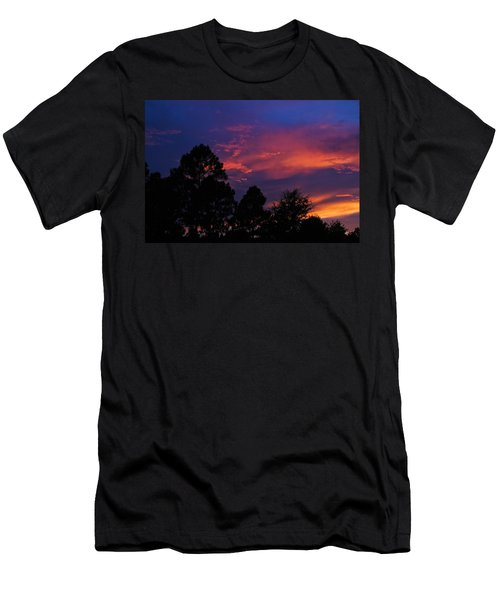 Dreaming Of Mobile Men's T-Shirt (Athletic Fit)