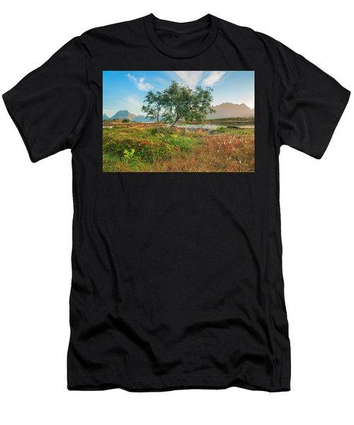 Dreamlike Men's T-Shirt (Athletic Fit)