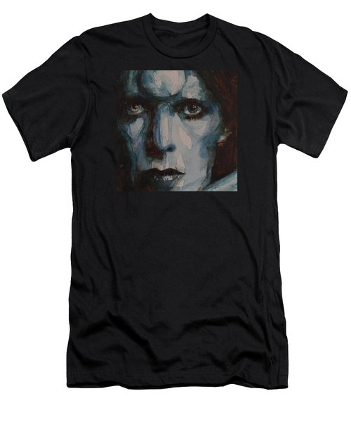 Drive In Saturday Men's T-Shirt (Slim Fit) by Paul Lovering