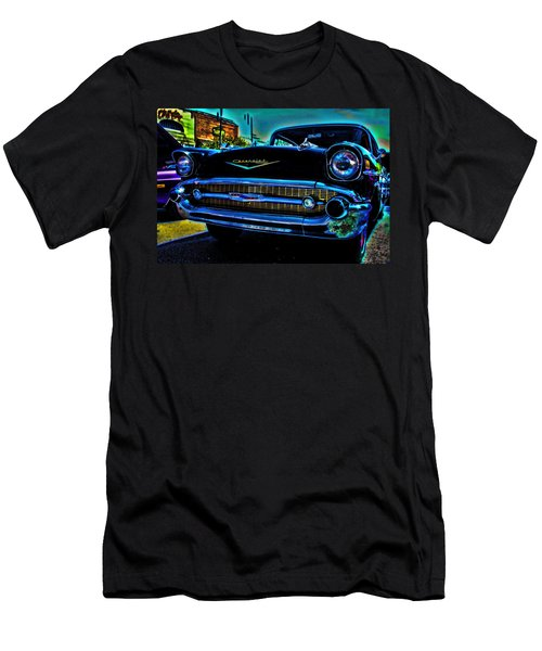 Drive In Special Men's T-Shirt (Athletic Fit)