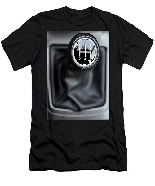 Drive Men's T-Shirt (Athletic Fit)