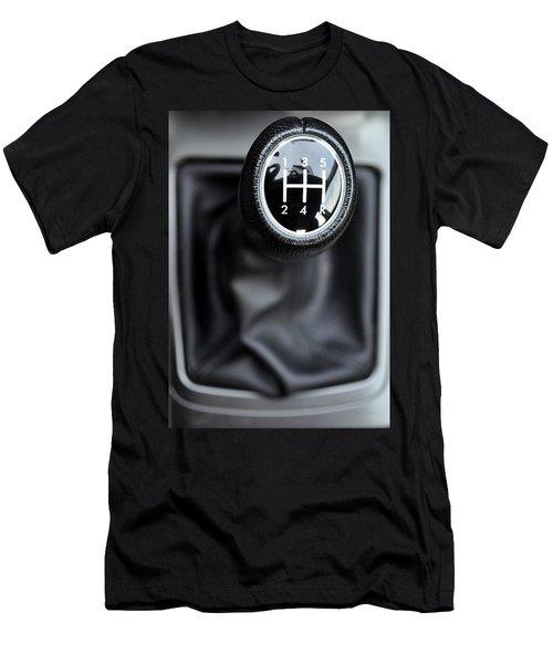 Drive Men's T-Shirt (Athletic Fit)