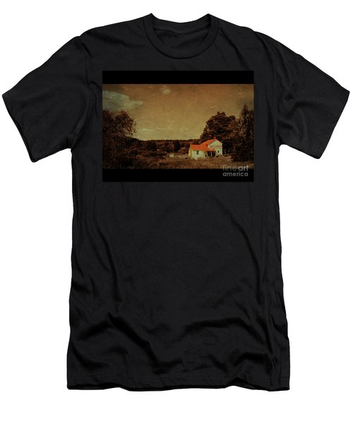 Dry Goods Men's T-Shirt (Athletic Fit)