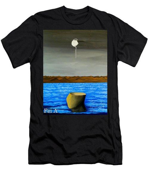 Dry-land Culture Men's T-Shirt (Athletic Fit)
