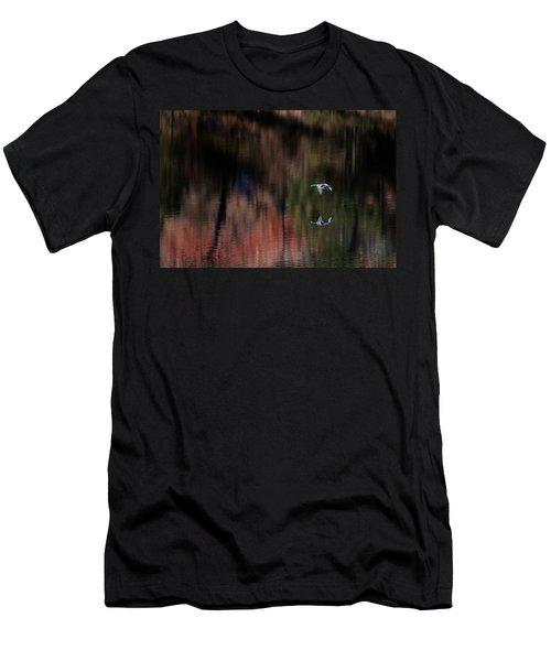 Duck Scape 3 Men's T-Shirt (Athletic Fit)