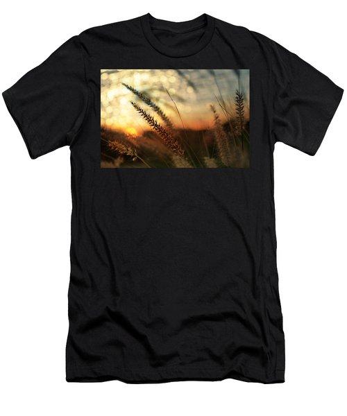Dune Men's T-Shirt (Athletic Fit)