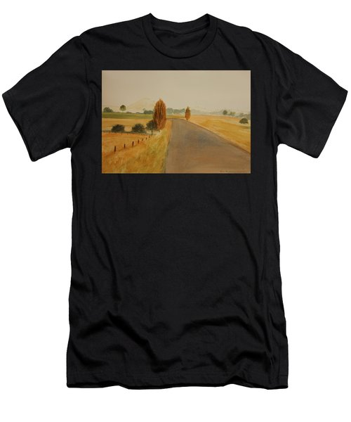 Dungog Area Nsw Australia Men's T-Shirt (Athletic Fit)