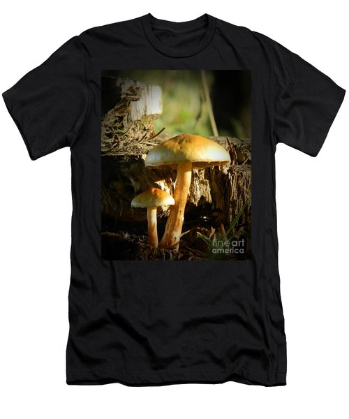 Duo Men's T-Shirt (Athletic Fit)
