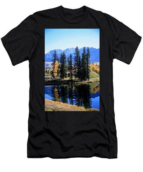 Durango Day Men's T-Shirt (Athletic Fit)