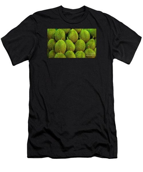 Durian Men's T-Shirt (Athletic Fit)