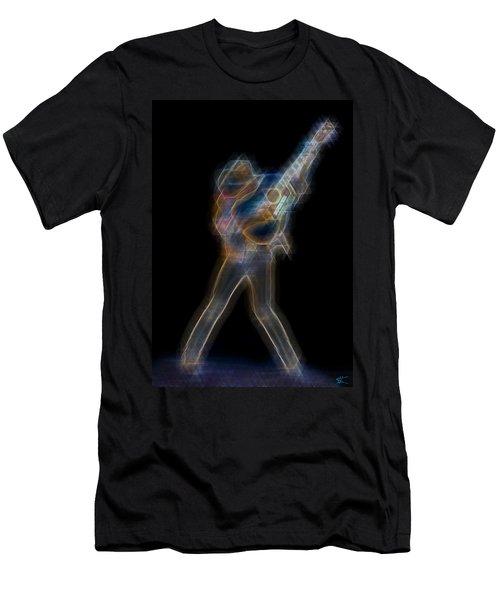 Dwight Noise Men's T-Shirt (Athletic Fit)