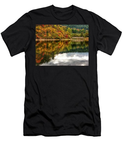 Early Autumn II Men's T-Shirt (Athletic Fit)